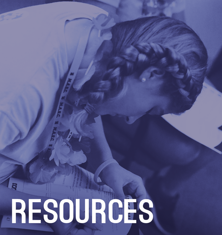 Resources Block Front Page color2